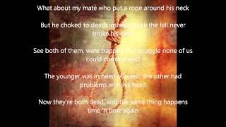 These Kids (Lyrics) by Joel Turner