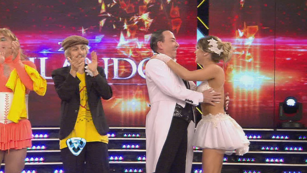 Showmatch 2014 – 11 de noviembre #Showmatch