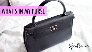 New Handbag Designer Small Eva Review