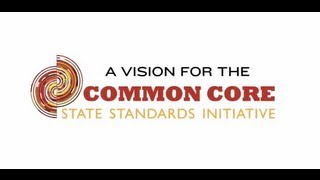 Vision Of The Common Core
