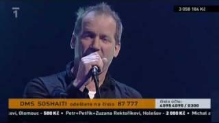 David Koller - Chci zas v tobě spát - SOS Haity