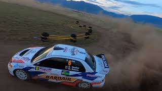 Monbat Rally Sliven 2021 FPV race drone chase