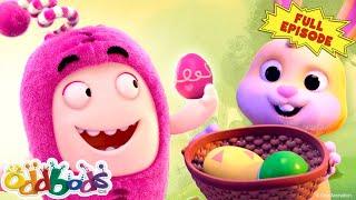 Oddbods   The Fake Bunny Eats All Easter Eggs   Purae EPISODE   Bachchon Ke Liye Mazedaar Cartoon
