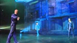 Romeo et Juliette Act I 08. La folie (la locura)