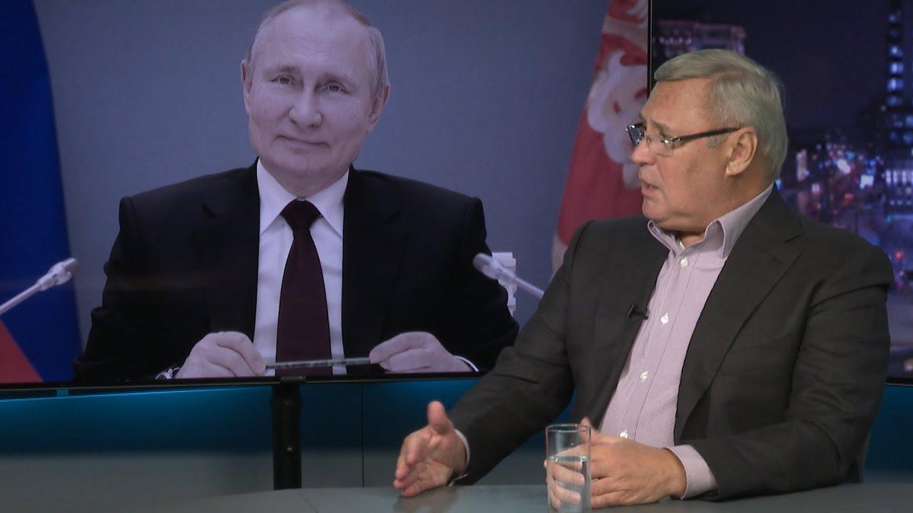 """Издевательства над Навальным, Россия """"в подворотне Китая"""", и последствия ручного управления экономикой"""