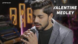 Best Arijit Singh Songs MEDLEY 2020 | Artistology ft. Faizan Husain