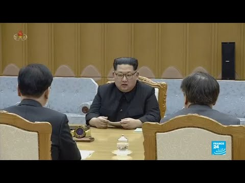 Pyongyang: fate of summit is in US hands