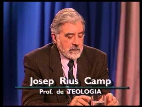 ¿Qué revelan los manuscritos del Mar Muerto?   Julio Trebolle y Florentino García Martínez