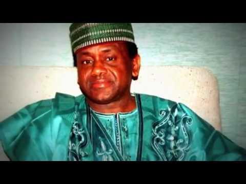 Fabulous Life of General Sani Abacha   Video Montage