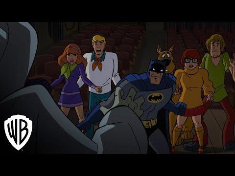 Scooby-Doo és Batman – A bátor és a vakmerő online
