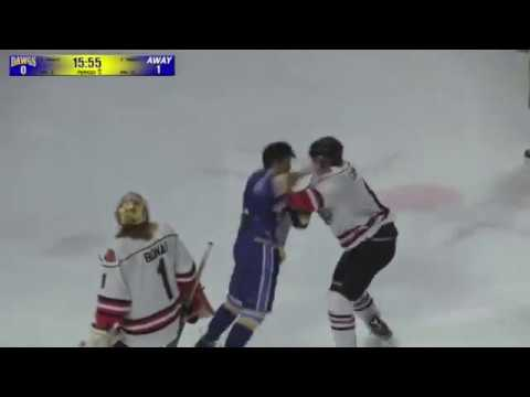 Phil Tesoriero vs. Brad Campagna