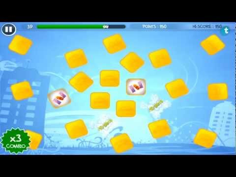 Video of Memory Invaders FREE
