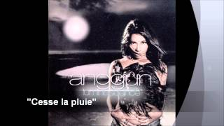 Anggun - Cesse la pluie (audio)