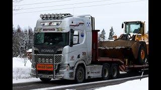 Slideshow With Trucks 377 Full HD 1080P