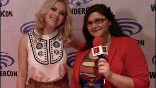 Eliza Taylor - 27/03/16 - Yael.tv