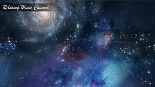 Космическая музыка для Души, Релаксации, Медитации и Сна: Успокаивающая Музыка Рейки