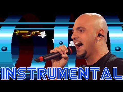 Eiffel 65 - BLUE (DA BA DEE)  [Spaaadez Remix] [Instrumental