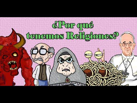 ¿Por qué tenemos religiones? - Bully Magnets