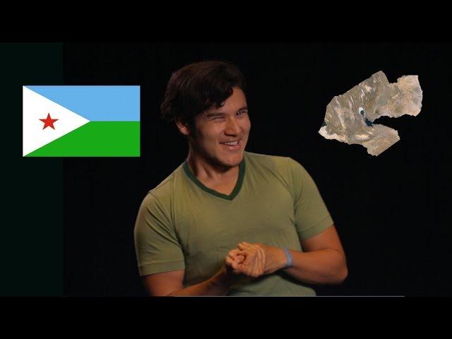 英语中djibouti的视频发音