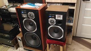 Pioneer s 9500 vs 922