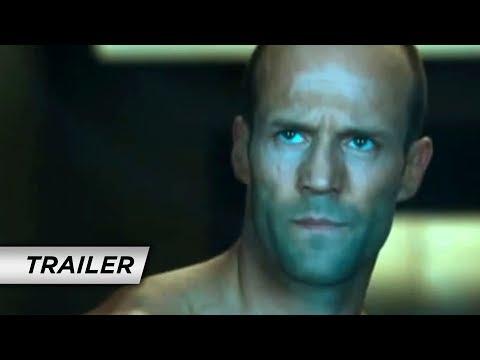Transporter 3 (2008) - Official Trailer #1