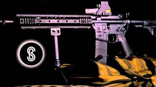 Hard Rap Beat Hip Hop Instrumental(Vavilon prod.)