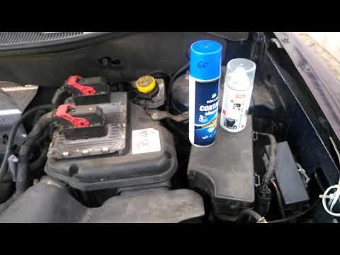Ремонт ошибок CAN шины Check Engine  u0001 , u0141 , u1403 , u1110 , u110c