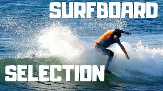 #1 Surfing Intermediate – You're riding a wrong board