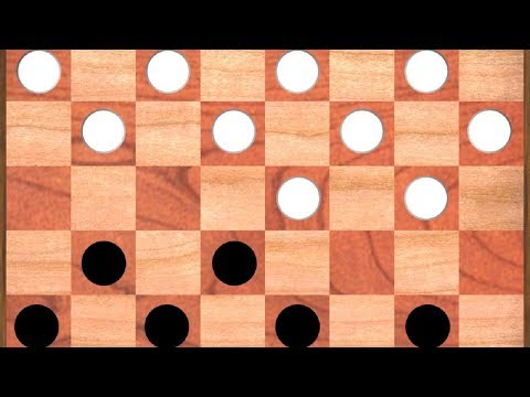 Video of Checkers (Ads Free)