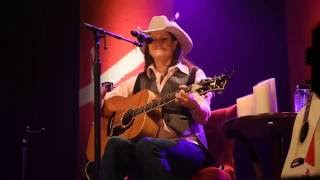 "Terri Clark ""Now That I Found You"" Live in Belleville, ON, 9/22/16"