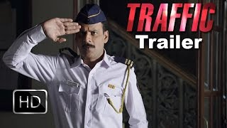 Traffic Movie Trailer Out  | Manoj Bajpayee | Jimmy Sheirgill | MOVIE 2016