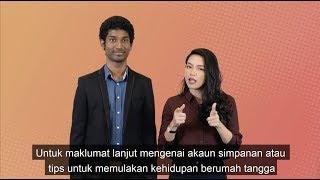 Ringgit Sense Plus (2019) : Tips Simpanan Kahwin