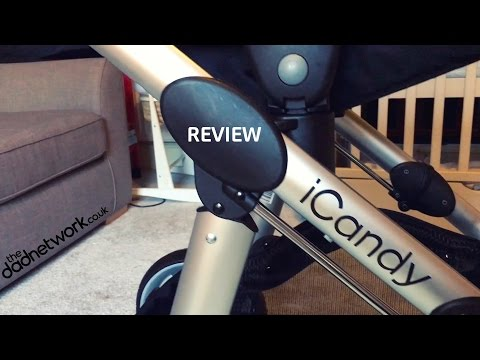 iCandy Apple 2 Pear Review