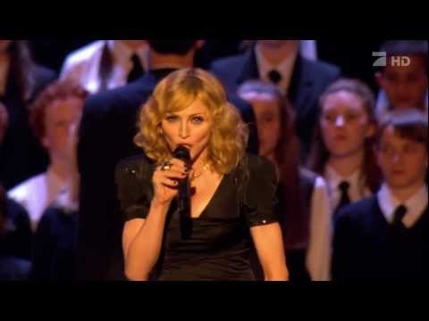 MADONNA - HEY YOU! (Live at Live Earth, 2007)