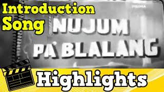 OST Introduction Song - Nujum Pak Belalang | P Ramlee | Filem Melayu 🎬