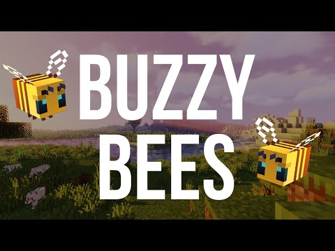 Buzzy Bees with Minecraft Community Manager Helen Zbihlyj!