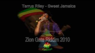 Tarrus Riley - Sweet Jamaica