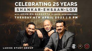 Celebrating 25 years of Shankar - Ehsaan - Loy
