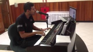 Sonho Azul,    Tiago Silva SV.          Musica De Sandy E Junior