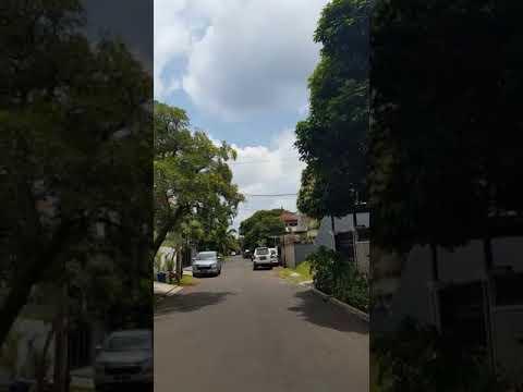 Rumah Dijual Puri Indah, Jakarta Barat 11610 TLX302D3 www.informasipropertiagen.com