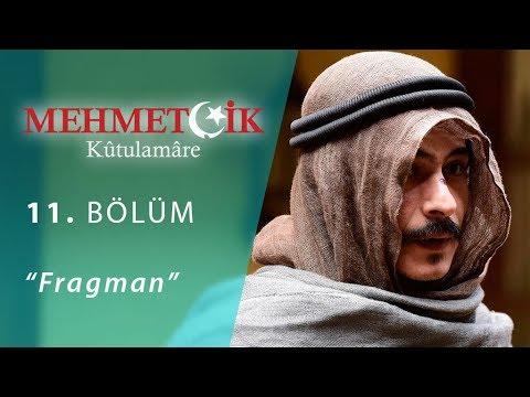 Mehmetçik Kûtulamâre 11.bölüm Fragman
