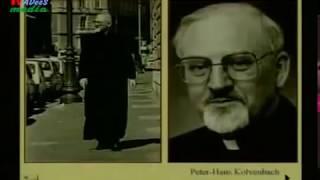 Jezuici są spadkobiercami okultystycznej religii i kontrolują świat poprzez swoich agentów