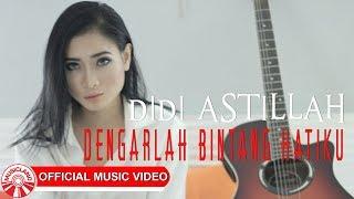 Gambar cover Didi Astillah - Dengarlah Bintang Hatiku [Official Music Video HD]