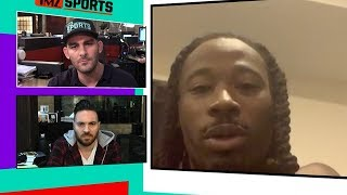Janoris Jenkins Says He Understands R-Word Is Hurtful, 'I'll Grow From This' | TMZ Sports