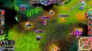 League of Legends: Random Actions 4