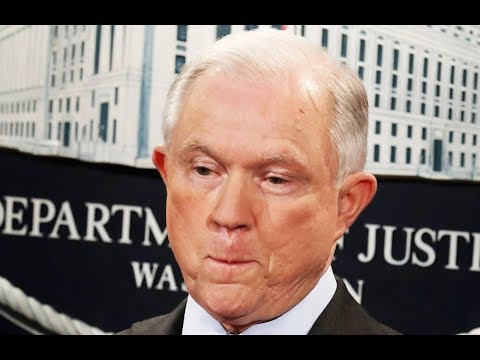 Trump And Sessions Dramz Heating Up