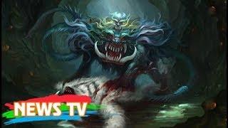 7 quái vật rùng rợn nhất khiến ai cũng khiếp sợ trong thần thoại Trung Hoa