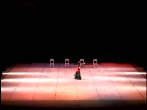 Compañia de danza Narciso Medina de Cuba