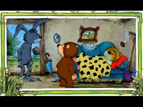 Ich mach' Dich gesund, sagte der Bär | Janoschs Traumstunde