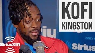 "Kofi Kingston - Wrestlemania, ""People Like Us"" Meaning, Emotionally Connecting To The Crowd"